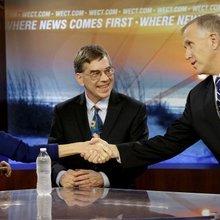 North Carolina's 2014 Senate race most expensive ever | WashingtonExaminer.com