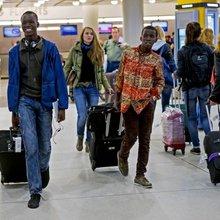 Rubio announces Ebola-related travel ban plan | WashingtonExaminer.com