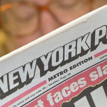 What outgoing New York Post editor Col Allan taught me