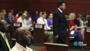 Should marijuana matter to the Zimmerman jury? | USA NOW video