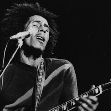 Bob Marley's Classic Album, 'Catch a Fire,' Turns 40