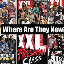 XXL Freshman Class: Where Are They Now?