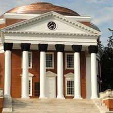UVA spending $450K to give Rotunda that '70s look