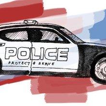 Drug busts and kickflips: a Friday night with UNLPD | News | dailynebraskan.com