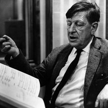 Essay | W.H. Auden: The Man Who Spoke for the Dumb by Patrick Maxwell - The London Magazine