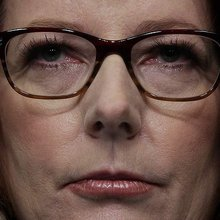 Julia Gillard: What goes around comes around