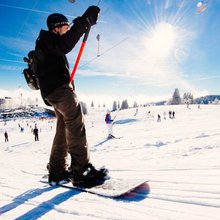 How To Layer Up Before You Hit The Ski Slopes