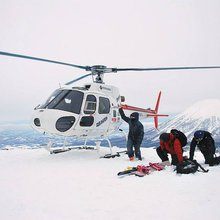 Should Heli Skiing Come to Hokkaido, Japan?
