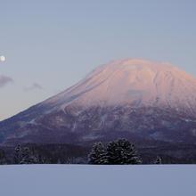 Hokkaido Backcountry Club website design
