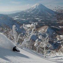 Hokkaido Backcountry Project, Niseko Japan