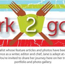 Editorial Portfolio | Fork2Go
