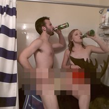The Great Internet History of the Showerbeer