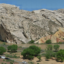 GigaPan's gigapixel images bring field trips to geology classrooms