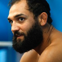 Johny Hendricks Profile