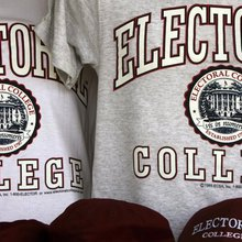 Electoral College math: Not all votes are equal