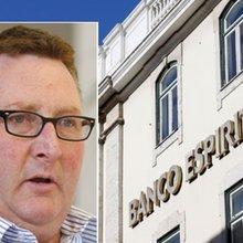 NZ Super Fund loses $200m in Portuguese bank collapse