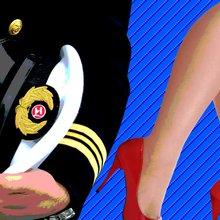 Marines Sent Revenge Porn to Her Parents