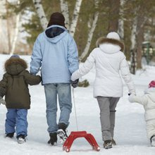5 Ways to Deal With Family Stress During Children's Holiday Breaks with Hollie Sobel, PhD