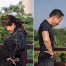 A Chinese family spent 6 months working out together and the transformation photos are awe-inspir...