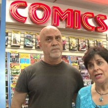 Phoenix mom and pop comic shop 'forced out of lease'