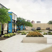 Shipping container apartments coming to Phoenix