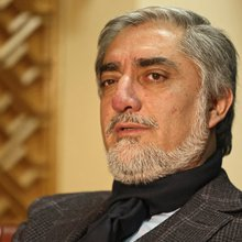 AP Interview: Afghan candidate vows better US ties