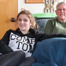 Nelson woman's battle for medicinal cannabis to combat Tourette tics