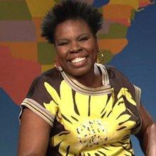 "Comedian Leslie Jones Criticized Over ""Saturday Night Live"" Slavery Skit"