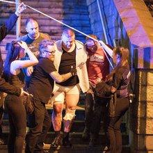 UK police: 19 confirmed dead after terror incident at Ariana Grande concert