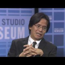 Video: Newseum's Inside Media with Charles Dharapak, WHNPA 2012 Photographer of the Year