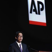 AP pushes bid for independent coverage of Obama