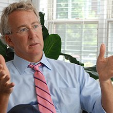 OBITUARY: Shale impresario Aubrey McClendon dies on heels of indictment