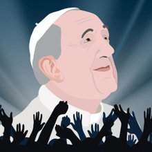 Everbody loves Francis: What the pope's appeal means for the church