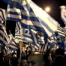 Selective zero-tolerance: is Greece really a democracy anymore?