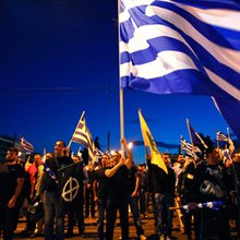 Greece's Golden Dawn isn't a political party - it's more like a criminal gang