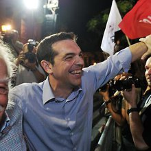 Alexis Tsipras interview: More and more people realise austerity is not viable.