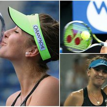 INTERVIEW: Swiss ace Belinda Bencic flying high despite low expectations