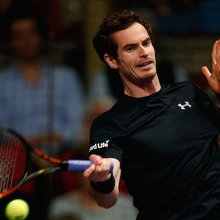 INTERVIEW: Andy Murray on how fatherhood can help him improve his tennis in 2016
