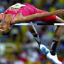 Rio 2016 Interview: High jump silver medallist Mutaz Barshim proud of making history for Qatar