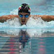 Rio 2016: Kuwaiti swimmers Al Qali and Sultan discuss pain of not representing their country at O...