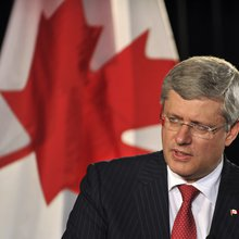 Conservative Exodus Bodes Ill for Harper in Canada Election