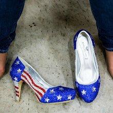 Ms Veteran America: Healing in heels