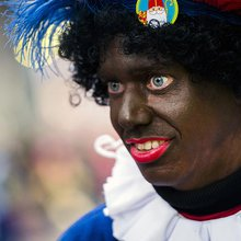 Black Pete: Time to give Santa's 'racist' little helper the sack?