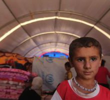 How the US Pulled Off Its Humanitarian Aid Missions to the Yazidis