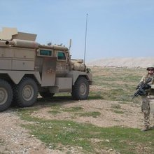 An Iraq Veteran's Experience With Chemical Weapons