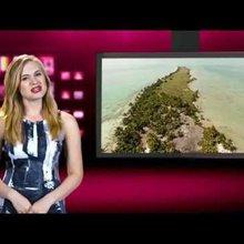 Leonardo DiCaprio Buys An Island!