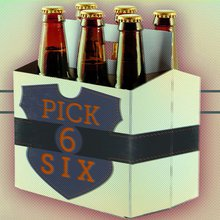 Pick Six - The Supper Club