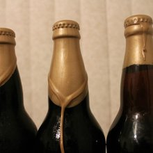 The Case of the Counterfeit Beer