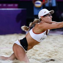 It's 'Complicated' As Jennifer Kessy Works Toward The 2016 Games