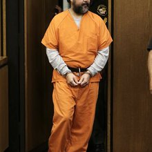Ariel Castro pleads guilty in Ohio kidnap case